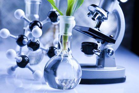 Priemyselné biotechnológie